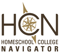 Homeschool College Navigator
